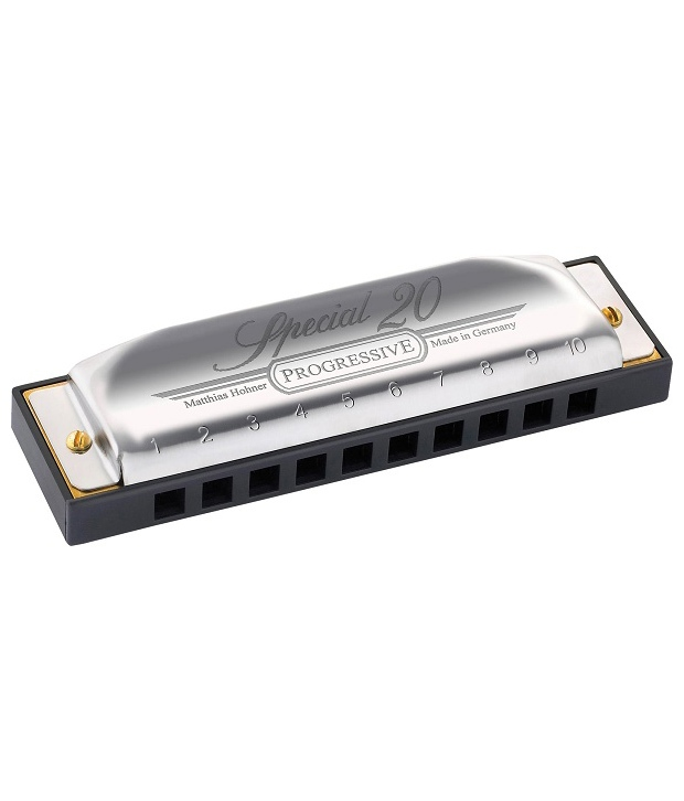 6 Best Blues Harmonicas 2019 | Instrument Top
